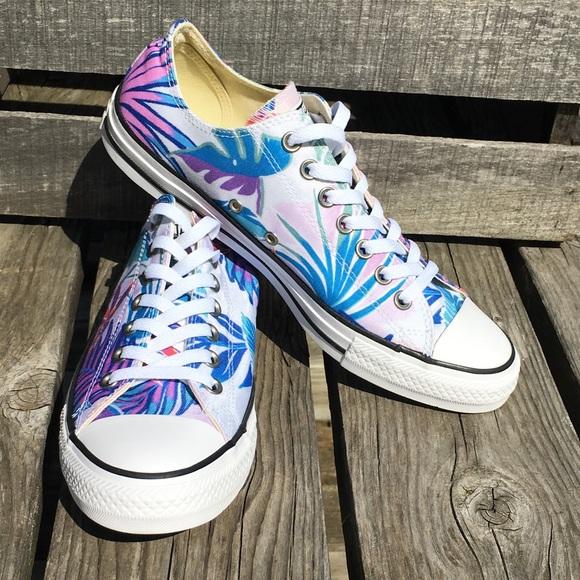 converse shoes list